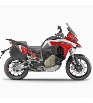 Original airbox toe tip sport version - Ducati Multistrada V4