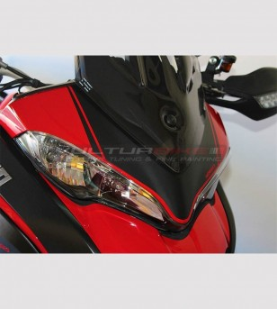 Stickers' kit for Multistrada 1260 customized design
