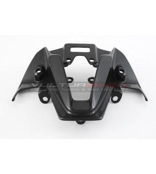 Bulle intérieur phare en carbone - Ducati Streetfighter V4 / V4S