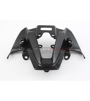 Carbon headlight interior dome - Ducati Streetfighter V4 / V4S