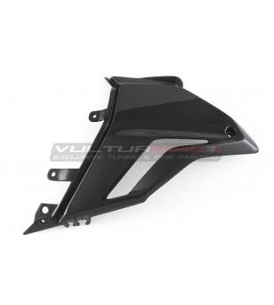 Carénage inférieur gauche en carbone - Ducati Streetfighter V4 / V4S