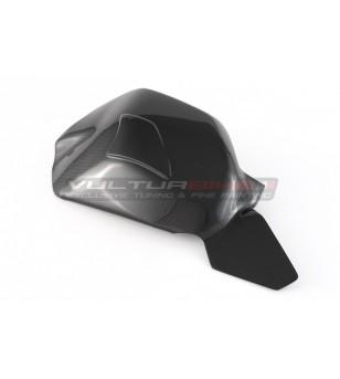 Carbon swingarm protection - Ducati Streetfighter V4 / V4S
