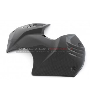Carbon battery cover -...