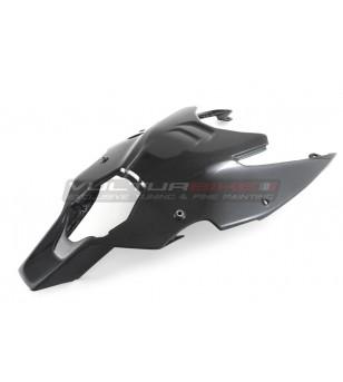 Sous-queue en carbone - Ducati Streetfighter V4 / V4S