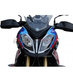 Autocollants pour bulle - BMW S1000XR