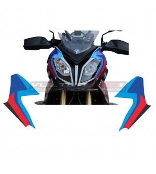 Dome stickers - BMW S1000XR