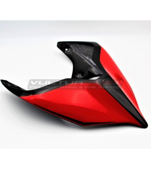 Custom design carbon tail -...