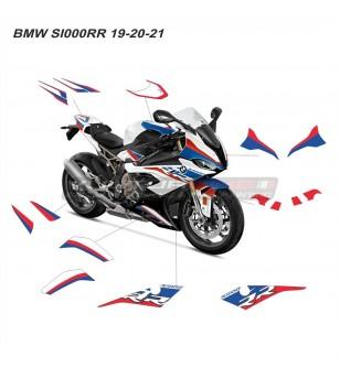 Complete sticker kit - BMW...