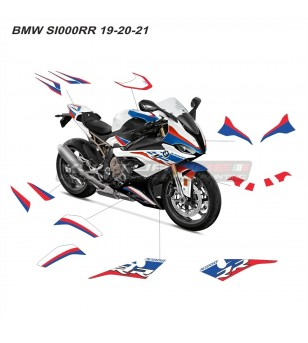 Kit adhésif complet - BMW...