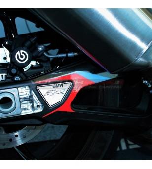 Swingarm stickers - BMW S1000RR 2019/21