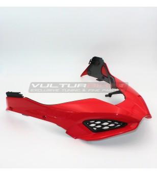 Original Ducati air box...