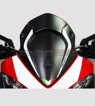 Front fairing stickers Pikes-Peak version - Ducati Multistrada 950/1200/1260 / Enduro