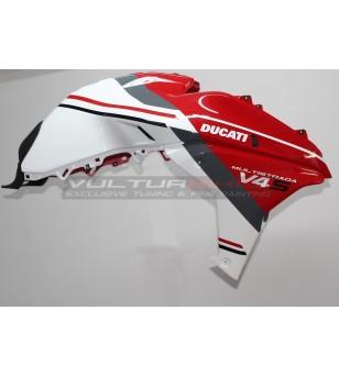 Kit de vêtements complet original Ducati - Multistrada V4