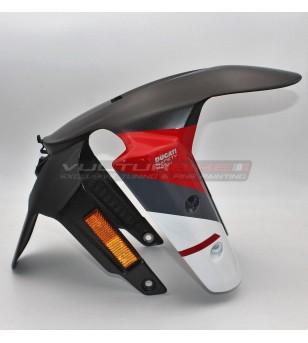 Aileron avant original Ducati en carbone - Multistrada V4