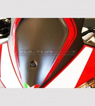 Aufkleber Kuppel Multistrada - Ducati Multistrada 950/1200/1260/Enduro