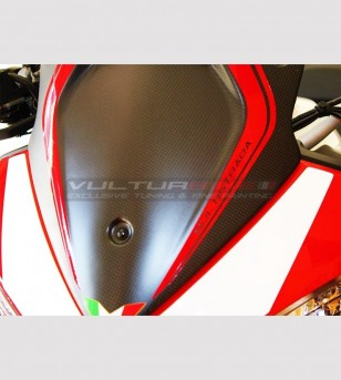 Stickers bulle Multistrada - Ducati Multistrada 950/1200/1260/Enduro