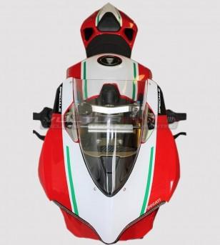 Spezielles Design Klebeset - Ducati Panigale 1199/1299/899/959