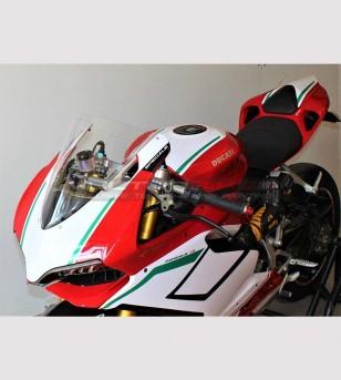 Kit adesivi design speciale - Ducati Panigale 1199/1299/899/959
