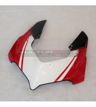 Custom design carbon...