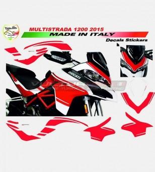 Exclusive design red...