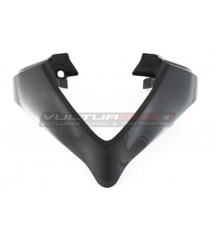 Carbon windshield - Ducati...