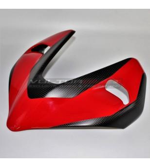 Special design carbon fairing - Ducati Streetfighter V4 / V4S