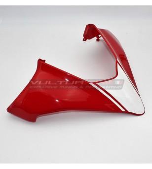 Original Ducati custom design windshield - Multistrada V4 / V4S