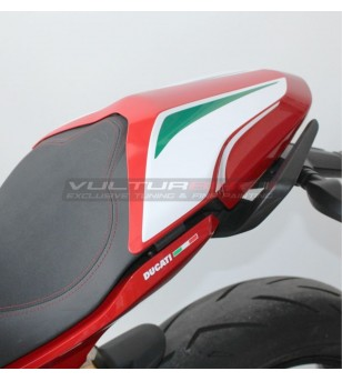 Autocollants de queue spéciaux - Ducati Supersport 939