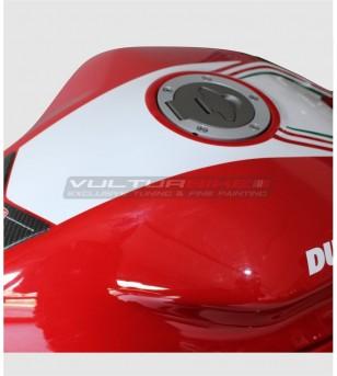 Autocollants de réservoir spéciaux - Ducati Supersport 939
