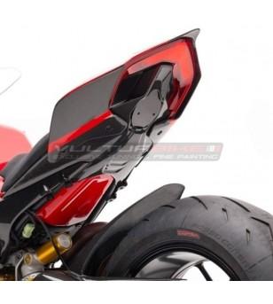 Carbon undertail - Ducati Streetfighter V4 / V4S