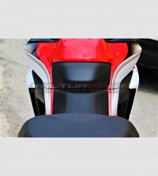 Kit adesivi design tricolore - Ducati Multistrada 950/1200-2015/17