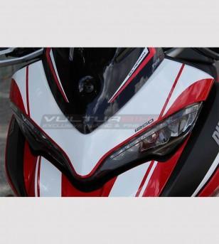 Custom Design Sticker Kit - Multistrada DVT 950/1200/1260