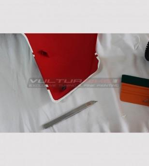 Kit adhesivo diseño personalizado completo - Multistrada DVT- 950/1200/1260
