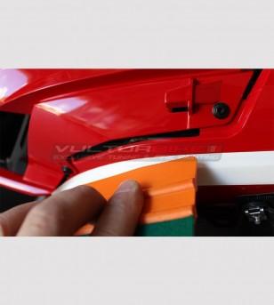 Kit adesivi completo design personalizzato - Multistrada DVT- 950/1200/1260