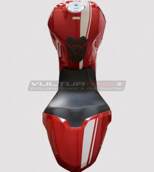 Adhesive strips' kit special Stripe Edition - Ducati Monster 797/821/1200