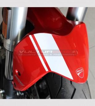 Kit de bandas adhesivas Stripe Edition - Ducati Monster 797/821/1200