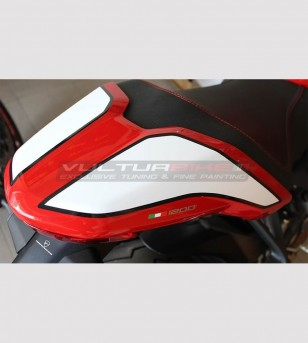 Adesivi per codino - Nuova Ducati Monster 797/821/1200