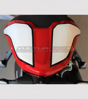 Tail stickers - Ducati...