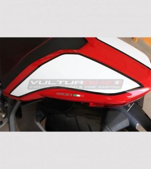 Pegatinas para coleta - Nueva Ducati Monster 797/821/1200