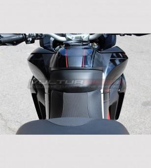 Kit adhesivo de diseño versátil - Ducati Multistrada DVT- 950/1200/1260