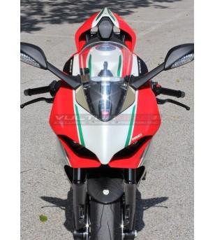 Kit adhesivo de versión especial - Ducati Panigale V4