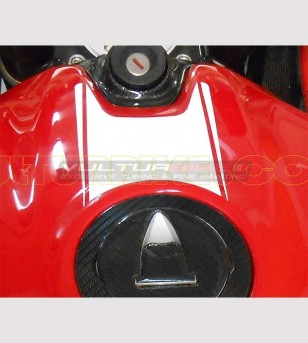 Windshield, tail and tank's stickers - Ducati Panigale 899/1199