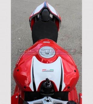 Stickers' kit personalized design - Ducati Panigale V4 / V2 2020