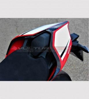 Kit adesivi design personalizzato - Ducati Panigale V4 / V2 2020