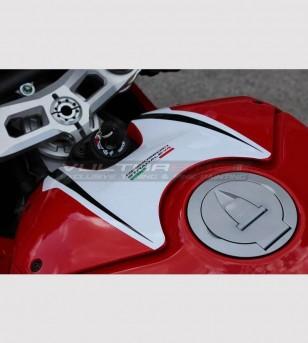 Kit adhesivo de diseño personalizado - Ducati Panigale V4 / V2 2020