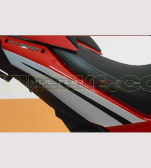 Stickers Side fairings - Ducati Multistrada 1200