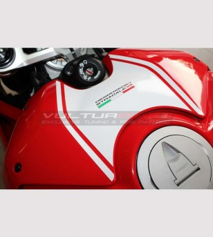 Brand new stickers' complete kit - Ducati Panigale V4