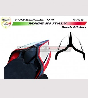 Personalized stickers for tail - Ducati Panigale V4 / V4R