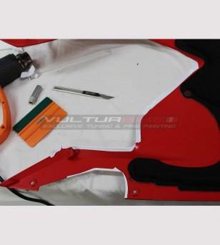 Kit adesivi design Performance - Ducati Panigale V4