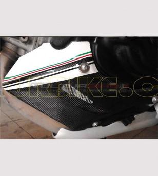 Autocollant conseil - Ducati Multistrada 1200